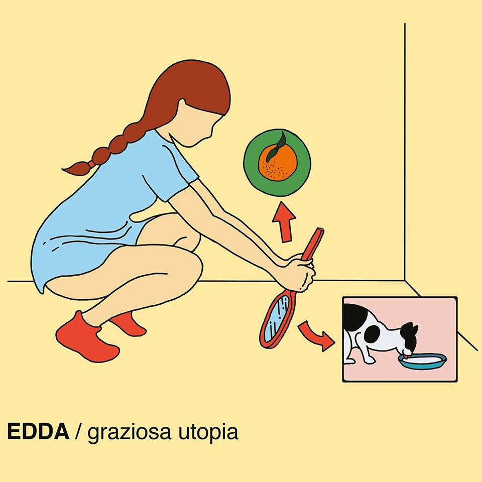 EDDA – graziosa utopia