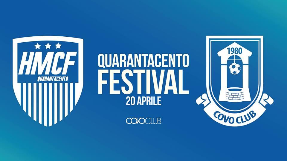 Quarantacento Festival