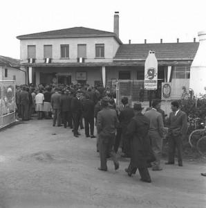 Festa del latte 1962