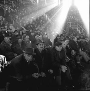 """Assemblea Sociale """"Granarolo"""" al palazzo dello sport di Bologna 1973"""