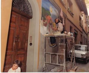 Mazzetti - 1981