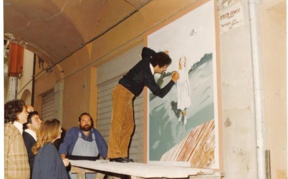 Prato – 1979