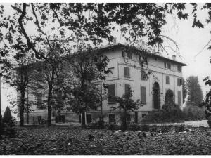 Villa Mignani Boselli