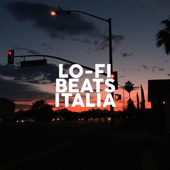 Lo-Fi Beats Italia